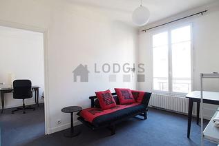 Appartement Place Léon Deubel Paris 16°