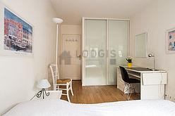 公寓 巴黎14区 - 卧室 3