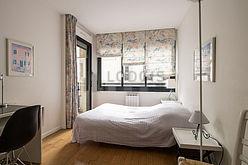 Apartamento París 14° - Dormitorio 3