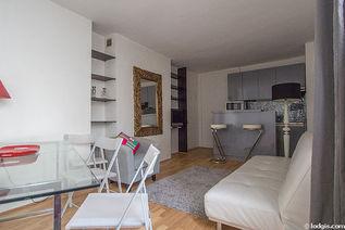 Appartamento Rue Charlot Parigi 3°
