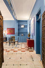 公寓 巴黎2区 - 门厅