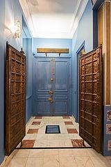 Apartamento París 2° - Entrada