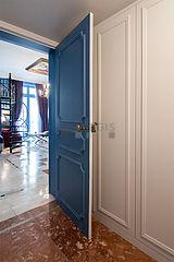 Wohnung Paris 2° - Dressing