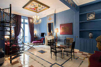 Grands Boulevards - Montorgueil パリ 2区 1ベッドルーム アパルトマン
