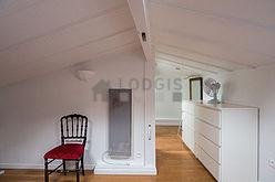 雙層公寓 巴黎7区 - 房間