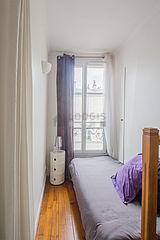 Duplex Paris 7° - Chambre 2