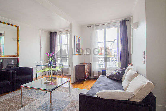 Paris Invalides (Rue De Grenelle) | Monthly furnished rental: 2 ...