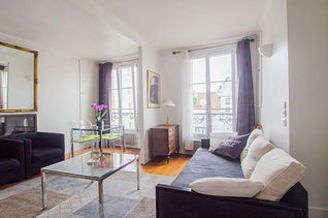 Invalides Paris 7° 2 Schlafzimmer Duplex