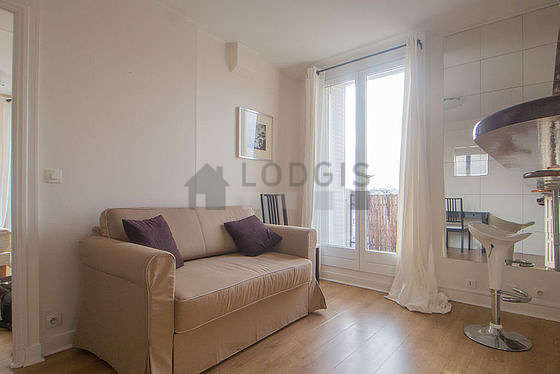 Location appartement 1 chambre avec animaux accept s for Appartement meuble paris long sejour