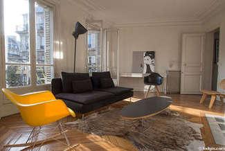 Gare de Lyon 巴黎12区 2个房间 公寓