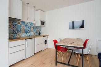 Apartamento Rue Lechapelais Paris 17°