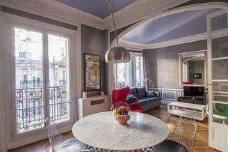 Appartement 2 chambres Paris 16° Trocadéro – Passy
