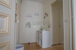 Apartamento París 9° - Entrada