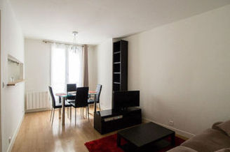 Apartamento Rue Du Renard París 4°
