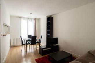 Appartement Rue Du Renard Paris 4°