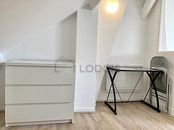 Apartamento París 15° - Dormitorio 3