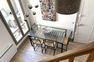 Appartement 3 chambres Paris 15° Commerce – La Motte Picquet