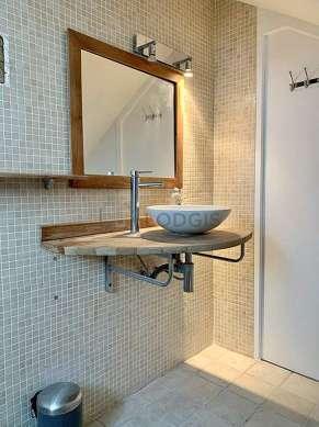 Location appartement 3 chambres paris 15 rue du commerce meubl 54 m commerce la motte - Meuble salle de bain rue du commerce ...