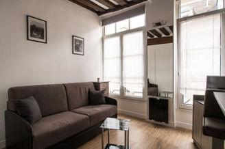 公寓 Rue Le Regrattier 巴黎4区