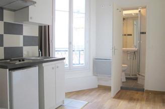 公寓 Rue Carnot Haut de seine Nord