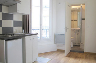 Apartamento Rue Carnot Haut de seine Nord