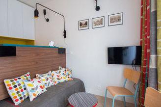 Apartment Rue Saint Anne Paris 1°