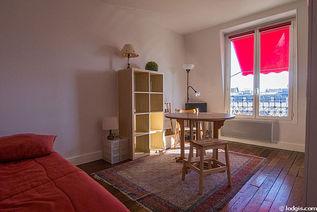 Apartment Rue Gassendi Paris 14°