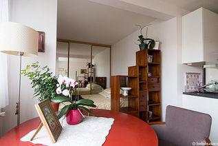 Apartment Rue De Cambronne Paris 15°