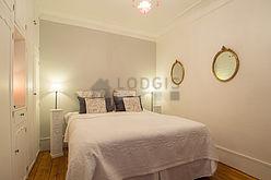 Appartement Paris 10° - Chambre