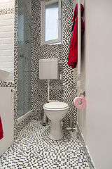 Wohnung Paris 10° - Badezimmer