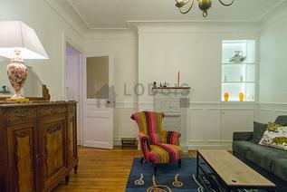 Appartement Rue Du Faubourg Saint-Martin Paris 10°