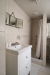 House Seine st-denis Nord - Bathroom