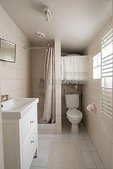 House Seine st-denis Nord - Bathroom