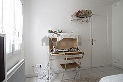 House Seine st-denis Nord - Bedroom