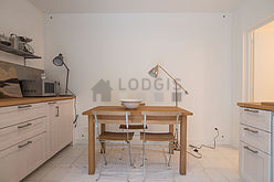 House Seine st-denis Nord - Kitchen