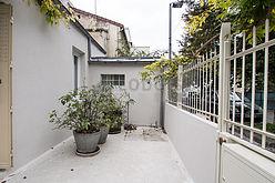House Seine st-denis Nord - Terrace