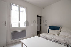 家 Seine st-denis Nord - リビングルーム