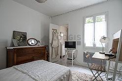家 Seine st-denis Nord - ベッドルーム