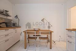 家 Seine st-denis Nord - キッチン
