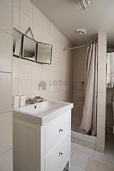 家 Seine st-denis Nord - バスルーム