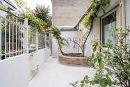 Maison individuelle Seine st-denis Nord - Terrasse