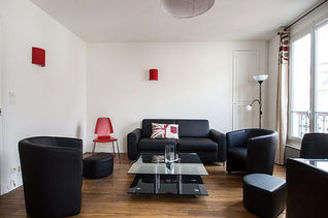 Appartement meublé 1 chambre Levallois-Perret