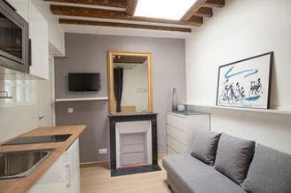 Wohnung Avenue Hoche Paris 8°