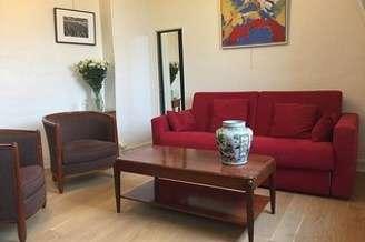 Notre Dame des Champs Parigi 6° 2 camere Appartamento