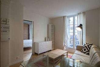 Appartement Rue Réaumur Paris 3°