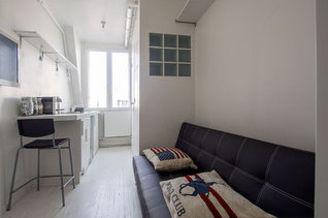 Appartement Place Félix Eboué Paris 12°