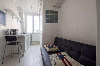 Bel Air – Picpus Paris 12° studio