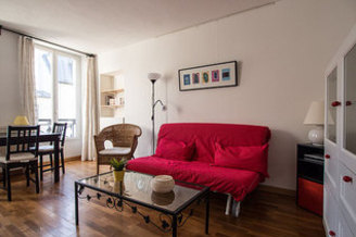 公寓 Avenue Parmentier 巴黎11区