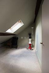 Duplex Paris 4° - Bureau