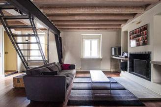 Duplex 1 chambre Paris 4° Hôtel de Ville – Beaubourg